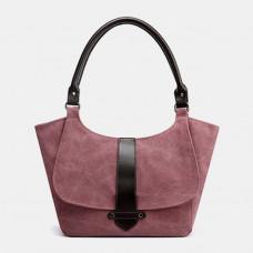 Women Casual Large Capacity Handbag Shoulder Bag Tote Bag