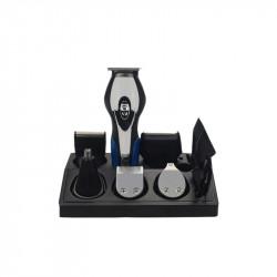 KELITE 6 In 1 Multifunctional Haircut Set Razor Nose Hair Clipper Electric Clipper