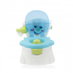 2 In 1 Baby Toilet Travel Portable Potty Toilet Kids Training Chair Toddler