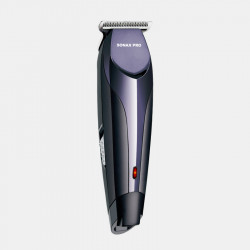 Sonax Electric Ball Head Shaver Rechargeable Hair Clipper Trimmer Hairdressing Cutter for Men Kids
