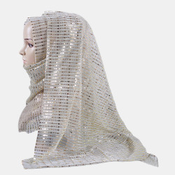 Fashion Women Soft Hijab Shawl Scarf Cap Head Cover Gift Collectsound