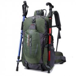 30L Sports Bag Men Women Backpack Outdoor Traveling Hiking Climbing Camping Mountaineering Bag
