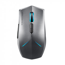 MACHENIKE M7 7 Buttons 2400 DPI USB Wired + 2.4G Wireless 7 Colors Backlight Ergonomic Rechargeable Optical Gaming Mouse