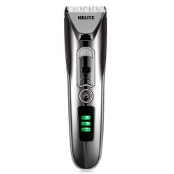 KELITE Rechargeable Men's Electric Clipper Trimmer Professional Hair Clipper Electric Clipper KLT-8188