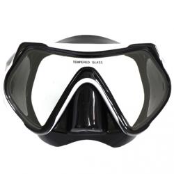 DIDEEP Diving Mask Underwater Anti Fog Snorkeling Swimming Mask B
