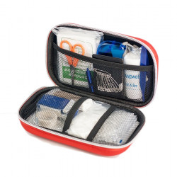 Emergency First Aid Kit 79 Piece Survival Supplies Bag For Car Travel Home Emergency Box GLT-Y020 First Aid Kit B