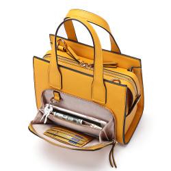 Women Multifunctional Large Capacity Handbag Crossbody Bag