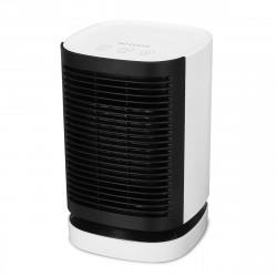 Portable Travel 950W Electric Fan Heater Home Office Warm Air Blower Winter Warmer Heating Fan