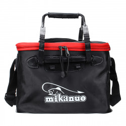 19L EVA Fishing Bag Multifunctional Portable Fishing Lure Bait Bag Shoulder Bag