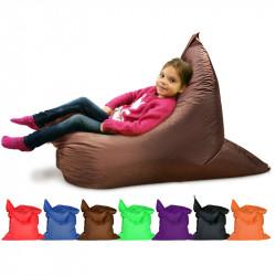 100*130CM Oxford Giant Large Kids Bean Bag Cover Indoor Outdoor Beanbag Garden Waterproof Cushion