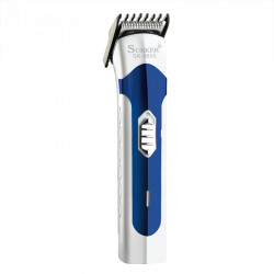 110-240V Rechargeable Men Electric Hair Clipper Low Noise Hair Cutting Machine Beard Cutter Razor