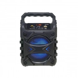 Wireless bluetooth Speaker Portable Stereo Radio TF AUX USB Charging Subwoofer with Mic Port