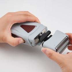 KEMEI Professional Electric Men Hair Clipper Shaver Hair Trimmer Cutter Cordless Razor