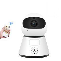 Bakeey 355 1080P 720P Smart Home Wifi IP Camera EU Plug Monitor Motion IR Night Vision Cloud Storage Security Alarm CCTV