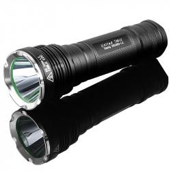 TANLOOK L2 1000 Lumens Flashlight 5 Modes Waterproof LED Light