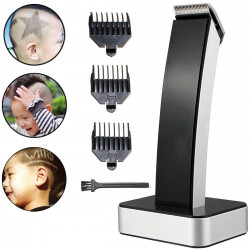 Cordless Electric Men's Hair Clipper Rechargeable Hair Trimmers Shaver Razor Beard Haircut Men Professional Hair Cutting Machine